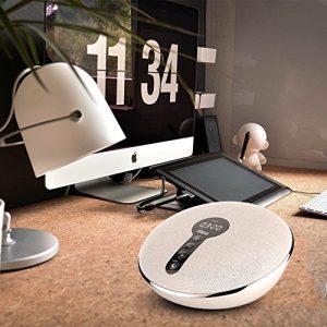 Generador de sonido blanco para dormir