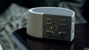 maquinas de ruido blanco