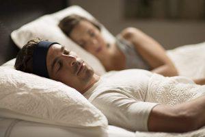 Auriculares para dormir mejor