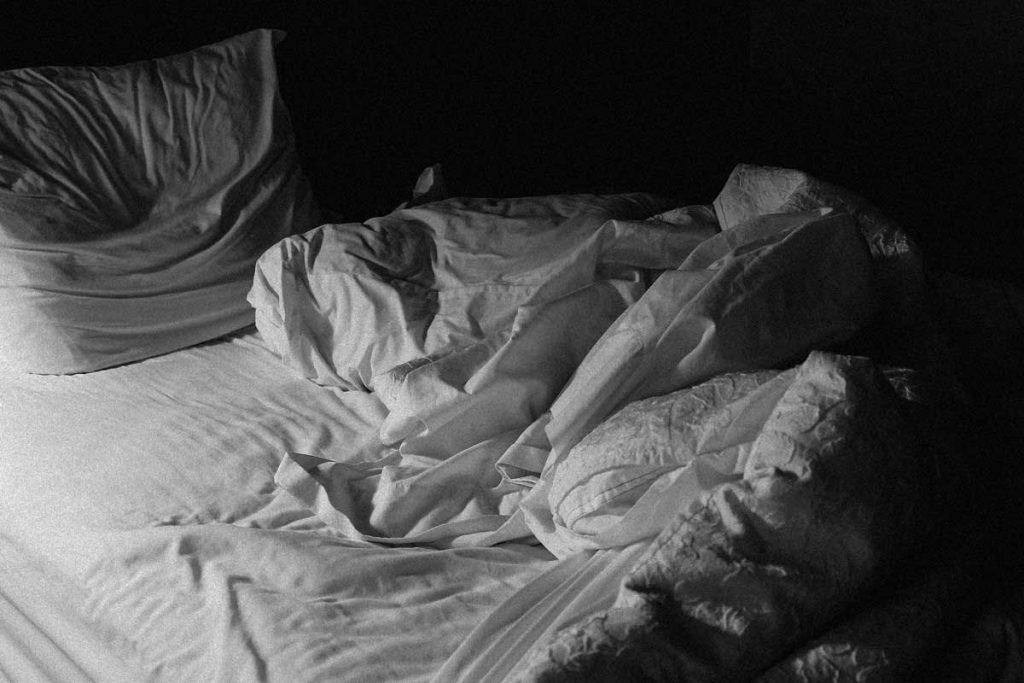 sonido blanco para dormir
