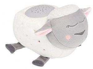 maquina sonido blanco para dormir bebes rapido